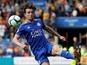 Tottenham Hotspur 'keen on Ben Chilwell'
