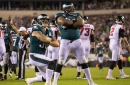 The Linc - 2 Eagles players named to PFF's Week 1 All-NFL team