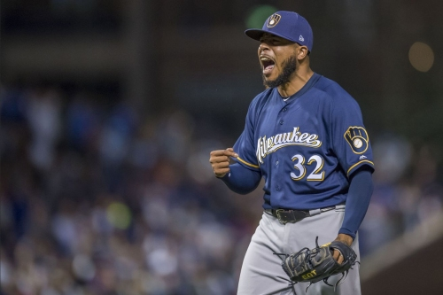 MLB Playoff Picture Update 9/11: The Brewers win a big one in Chicago