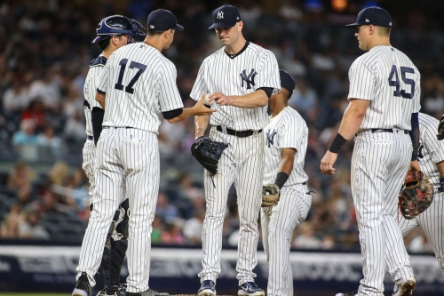 A modest proposal for the Yankees' playoff rotation
