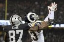 Los Angeles Rams at Oakland Raiders: Five Raiders to watch revisited