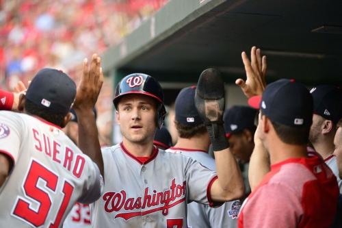 Were the Nationals right not to trade Trea Turner for Chris Sale?