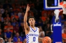 Kentucky ranked No. 1 in Stadium preseason top 25 poll