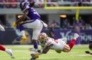 Vikings Snap Counts: Dalvin Cook bounces back