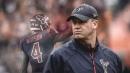 Texans HC Bill O'Brien believes Deshaun Watson will improve