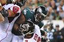 Fletcher Cox's quest for hardware starts hot