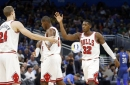The Bulls have dropped in ESPN's 'Future' Power Rankings