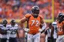 Garett Bolles, Denver Broncos offensive line pass first test against Seattle
