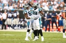 Post game stat review: Panthers defense makes a statement