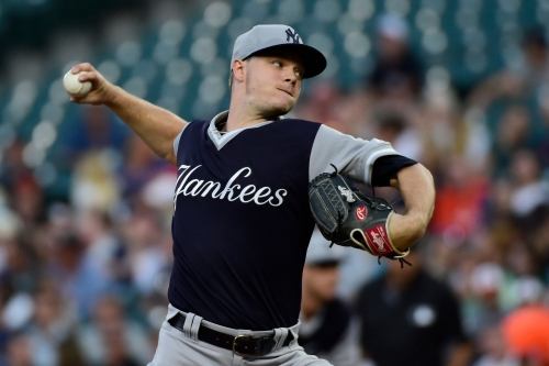 New York Yankees lineup vs. Twins as Sonny Gray returns to the rotation
