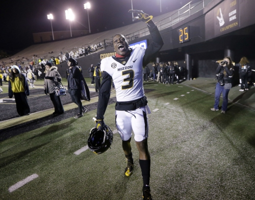 Versatility earns Mizzou's Perkins expanded role