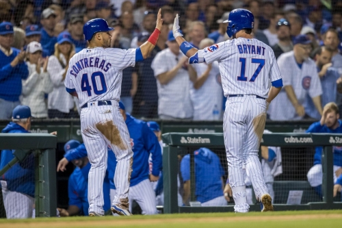 Chicago Cubs vs. Milwaukee Brewers preview, Tuesday 9/11, 7:05 CT