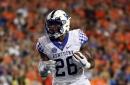 2019 NFL Draft Preview: Running Backs