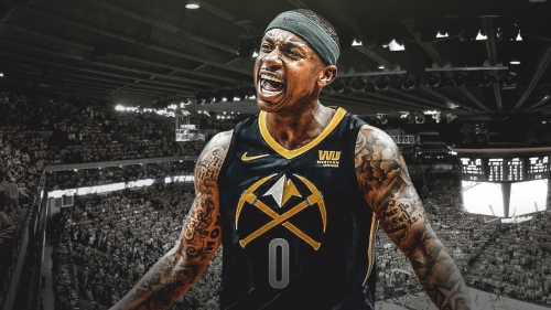 Nuggets' Isaiah Thomas ranks his top point guards in the NBA