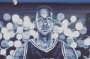 LaMarcus Aldridge finally has a mural in San Antonio