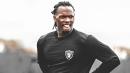 Martavis Bryant closing in on return to Raiders