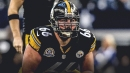 Steelers guard David DeCastro has fractured hand