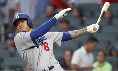 Has Manny Machado been the 'big difference-maker' the Dodgers expected?