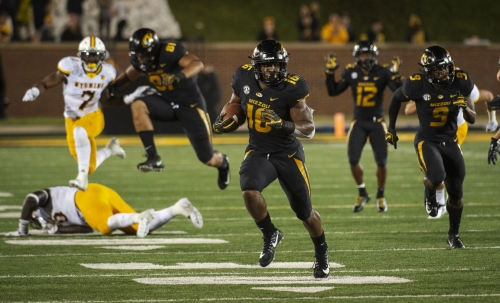Mizzou looks for answers to unlock running game