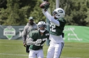 'I left some plays out there': Jets' Trumaine Johnson underwhelmed by debut