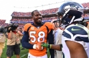 Horse Tracks: Von Miller wasn't a top-ranked edge defender according to Pro Football Focus