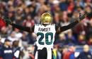 Patriots WR Phillip Dorsett on long history with Jaguars' Jalen Ramsey: 'He's a receiver's nightmare'