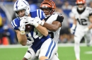 Film Room: Bengals get mixed results from linebackers in coverage in Week 1