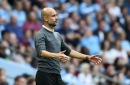 Sane to start, Kompany to return? The starting XI changes Man City could make against Fulham