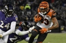 Ravens at Bengals: The best player matchups to watch