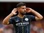 Manchester City striker Sergio Aguero: 'I am in fantastic shape'