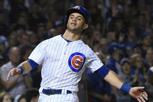 Chicago Cubs vs. Milwaukee Brewers preview, Wednesday 9/12, 7:05 CT