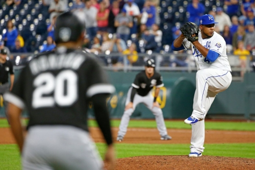 Game 145 Thread: White Sox v Royals Season Finale
