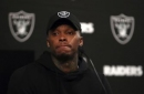 Martavis Bryant practices Wednesday after re-joining Raiders