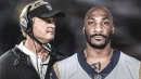 Rams CB Aqib Talib says defense 'freestyled' against Jon Gruden in first half