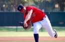 Braves Add Four Players To Arizona Fall League Roster