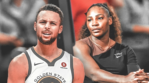 Warriors news: Stephen Curry backs Serena Williams after US Open outburst