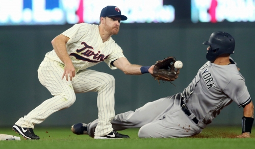 New York Yankees dealt another tough loss to Twins as Jake Odorizzi notches near no-hitter