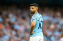 Manchester City open search for Sergio Aguero's replacement