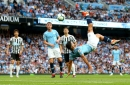 Sergio Aguero reveals secret behind flying start to the season for Man City