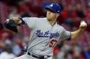 Dodgers News: Alex Wood Bumped Out Of Starting In Cardinals Series