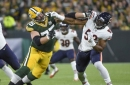 With loss to Green Bay behind them, Bears defense in position to rebuild momentum