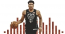 Bucks' Giannis Antetokounmpo signs a deal with JBL Audio