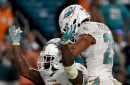 Minkah Fitzpatrick and Reshad Jones were the key players for the Dolphins in Week 1