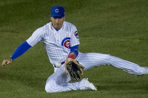 Brewers 5, Cubs 1: 'They're coming for us'