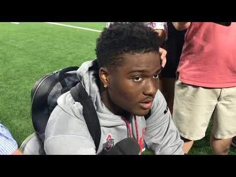 Dwayne Haskins in prime time: What a big game vs. TCU could mean for Ohio State's QB