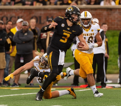 Scouting Missouri vs. Purdue football | Tigers are well-rounded