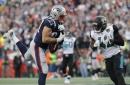 Key matchups to look for Patriots vs. Jaguars