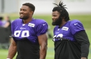 Vikings' Sheldon Richardson bemoans NFL's tilt toward safety, says football 'meant to be violent'