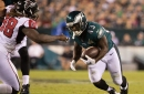 Eagles Injury Report: No practice for Darren Sproles and Shelton Gibson