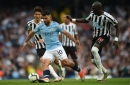 Manchester City 'begin search for Sergio Aguero's replacement'